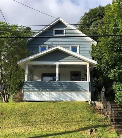 181 W Monroe Street, Little Falls-City, NY 13365 - #: S1224480