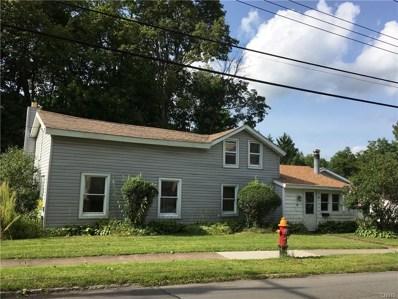 44 Clinton Street, New Hartford, NY 13417 - #: S1225144