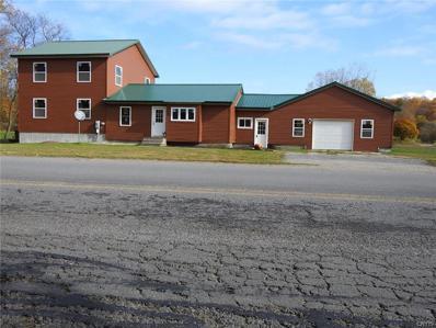2277 Osceola Road, Lewis, NY 13471 - #: S1225966