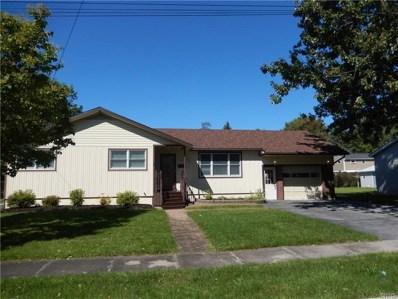 1328 Marra Drive, Watertown-City, NY 13601 - #: S1226380