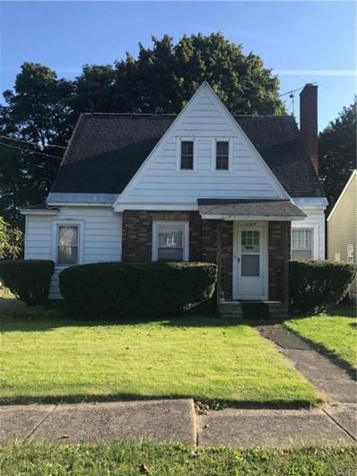 154 Weymouth Road, Syracuse, NY 13205 - #: S1227254