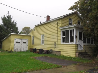 14 N Richfield Street, German Flatts, NY 13407 - #: S1228517