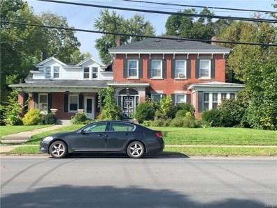 5426 S Salina Street, Syracuse, NY 13205 - #: S1229085