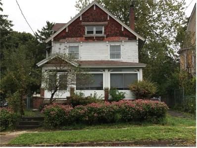 908 Carbon Street, Syracuse, NY 13208 - #: S1229543