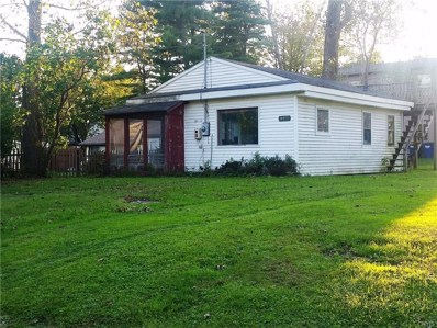 14871 Lake St Extension, Sterling, NY 13064 - #: S1231780