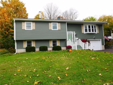 451 White Street Unit NS, Sangerfield, NY 13480 - #: S1232804