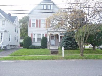 713 Utica Street, Whitestown, NY 13424 - #: S1233712