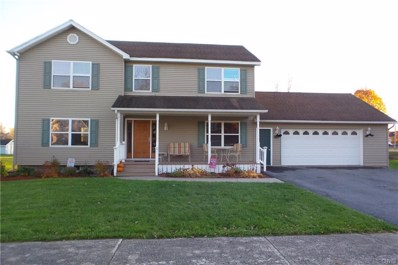 202 Pike Street, Brownville, NY 13615 - #: S1235263