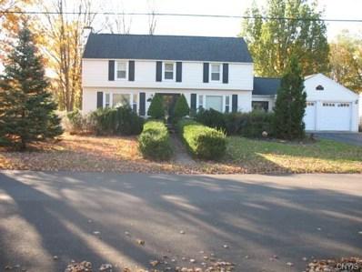 108 Valerie Drive, Manlius, NY 13066 - #: S1235521