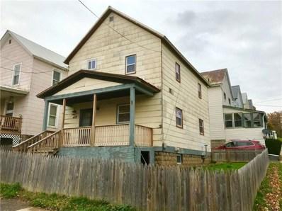 402 W Kirby Street, Brownville, NY 13634 - #: S1235730