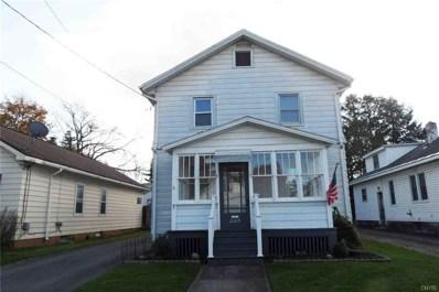 2219 Maynard Avenue, Whitestown, NY 13502 - #: S1235800