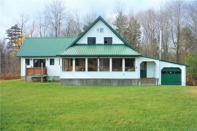 1631 Apple Road, Lewis, NY 13489 - #: S1235955