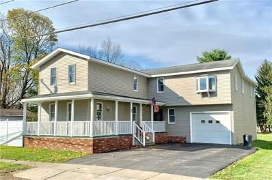 42 Clinton Street, New Hartford, NY 13417 - #: S1237320
