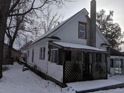 853 Water Street, Watertown-City, NY 13601 - #: S1239843