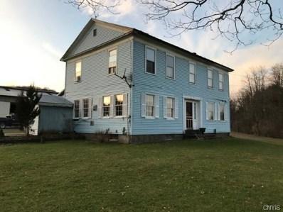 735 County Road 14, Smyrna, NY 13464 - #: S1240224