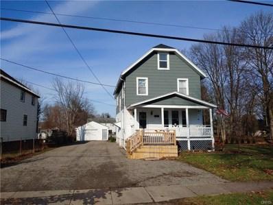 50 Clinton Street, New Hartford, NY 13417 - #: S1240529