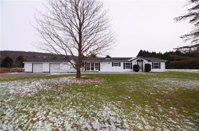 4974 Pratts Road, Stockbridge, NY 13409 - #: S1242302