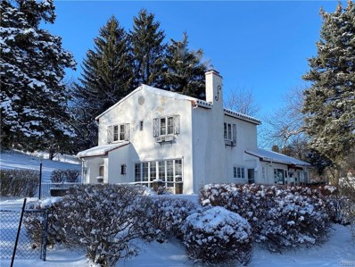 799 Woods Road, Geddes, NY 13209 - #: S1242942