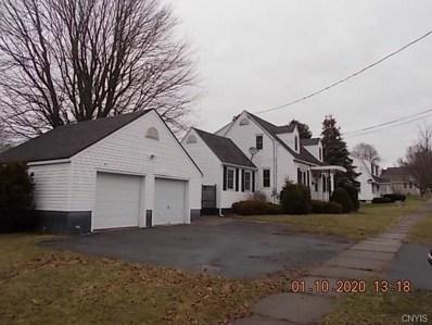 235 Seymour Street, Watertown-City, NY 13601 - #: S1245722