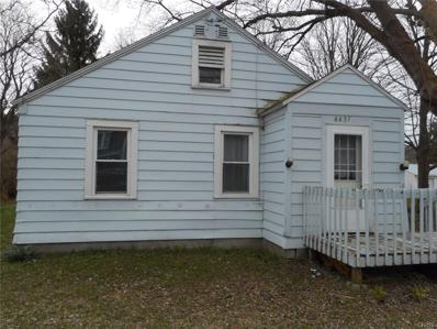 4437 State Route 41, Cortlandville, NY 13101 - #: S1247350