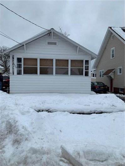 309 N Edwards Avenue, Syracuse, NY 13206 - #: S1250151