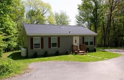 130 Sanctuary Road, Hartwick, NY 13807 - #: S1252583