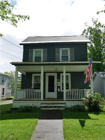 127 Osborne Avenue Unit ES, Sangerfield, NY 13480 - #: S1268386
