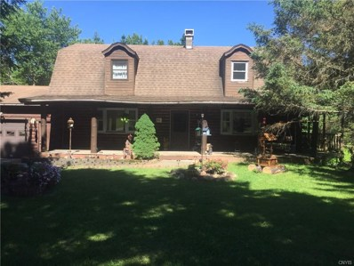 2166 Reservoir Road, Paris, NY 13322 - #: S1271502
