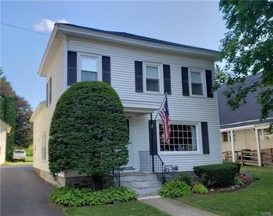 1636 Cortland Street, De Ruyter, NY 13052 - #: S1278027