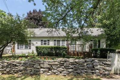 542 Lakeview Drive, Brownville, NY 13634 - #: S1278402