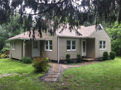 9840 Cedar Lake Road, Paris, NY 13322 - #: S1280808
