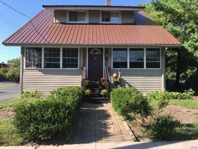 211 E Hoard Street, Watertown-City, NY 13601 - #: S1281680
