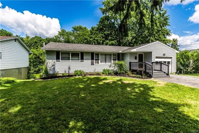 124 Clearview Road, Dewitt, NY 13214 - #: S1282689