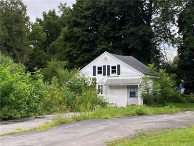 56 Clinton Street, New Hartford, NY 13417 - #: S1286509