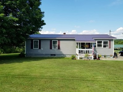 144 Old State Road, Newport, NY 13431 - #: S1286936