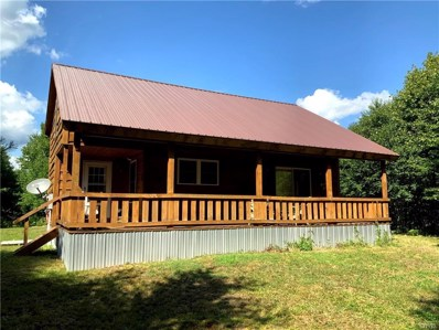 4446 Yorkland Road UNIT 1, Annsville, NY 13471 - #: S1289114