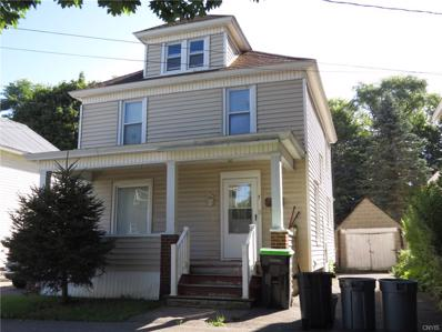 5 Petrie Avenue, German Flatts, NY 13407 - #: S1293601