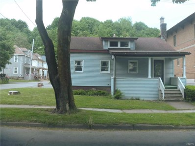 12 West Street, German Flatts, NY 13357 - #: S1299938