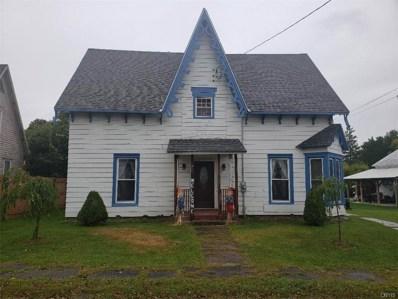 11287 E Center Street, Brookfield, NY 13364 - #: S1300871
