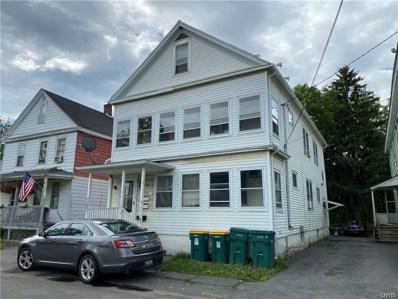 1404 Ney Avenue, Whitestown, NY 13502 - #: S1303607