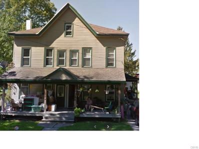 Osborne Avenue, Sangerfield, NY 13480 - #: S1304261