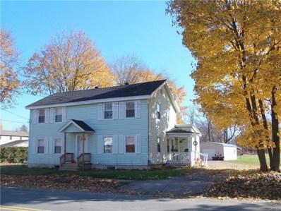 51 Clinton Street, New Hartford, NY 13417 - #: S1308637