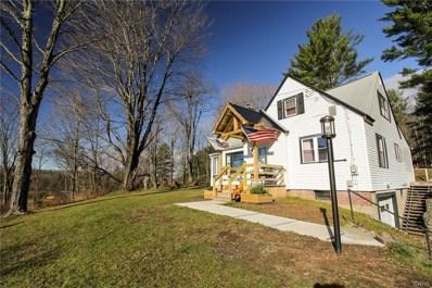 8466 Old Poland Road, Trenton, NY 13304 - #: S1309537