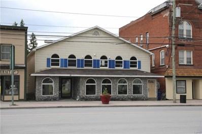 10 E Main Street, Eaton, NY 13408 - #: S1310965