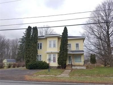 1034 Auburn Street, Hannibal, NY 13074 - #: S1311879