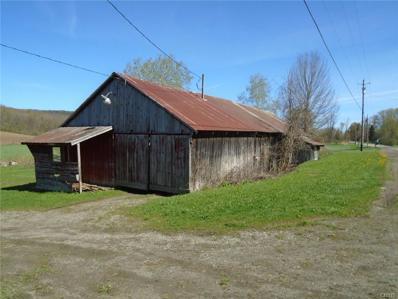 748 County Road 20, Smyrna, NY 13464 - #: S1317296