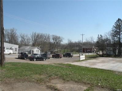 1887 Harwood Drive, Sandy Creek, NY 13083 - #: S1330320