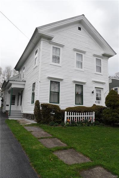 443 White Street, Sangerfield, NY 13480 - #: S1336365
