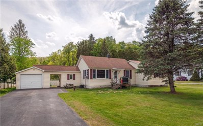 5100 State Highway 80, New Berlin, NY 13411 - #: S1336935
