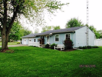 1940 Grandview Drive, Marion, OH 43302 - #: 215016283